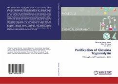 Purification of Glossina Trypanolysin