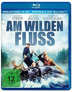 Am Wilden Fluss - Streep,Meryl/Bacon,Kevin/Stathairn,David/+
