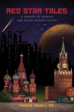 Red Star Tales - Strugatsky, Arkady Strugatsky, Boris