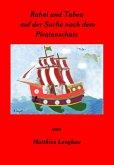Rahel und Tabea auf der Suche nach dem Piratenschatz (eBook, ePUB)