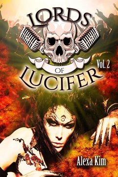 Lords of Lucifer (Vol 2)