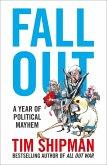 Fall Out: A Year of Political Mayhem (eBook, ePUB)