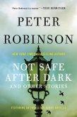 Not Safe After Dark (eBook, ePUB)