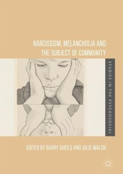 Narcissism, Melancholia and the Subject of Comm...