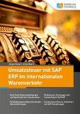 Umsatzsteuer mit SAP ERP im internationalen Warenverkehr (eBook, ePUB)
