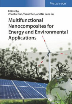 Multifunctional Nanocomposites for Energy and E...