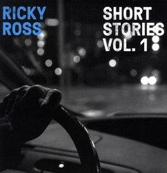 Short Stories Vol.1 - Ross,Ricky