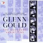 Goldberg Var.- Compl. Unrel.1955 Record.(7cd+1 Lp)