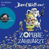 Zombie-Zahnarzt (Ungekürzte Lesung) (MP3-Download)