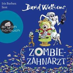 Zombie-Zahnarzt (Ungekürzte Lesung) (MP3-Download) - Walliams, David