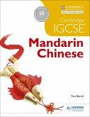 Cambridge IGCSE Mandarin Chinese (eBook, ePUB)