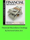 Financial Abundance Strategy (eBook, ePUB)
