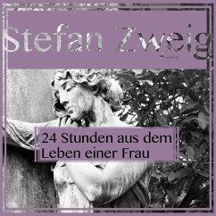 9788711779866 - Zweig, Stefan: Vierundzwanzig Stunden aus dem Leben einer Frau (Ungekürzt) (MP3-Download) - Bog