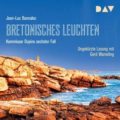 Bretonisches Leuchten / Kommissar Dupin Bd.6 (MP3-Download) - Bannalec, Jean-Luc