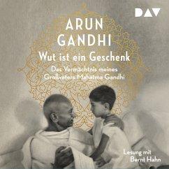 Wut ist ein Geschenk (MP3-Download) - Gandhi, Arun
