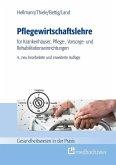 Pflegewirtschaftslehre (eBook, ePUB)