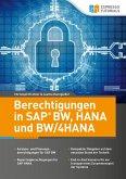 Berechtigungen in SAP BW, HANA und BW/4HANA (eBook, ePUB)