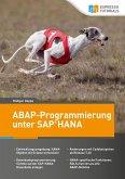 ABAP-Programmierung unter SAP HANA (eBook, ePUB)