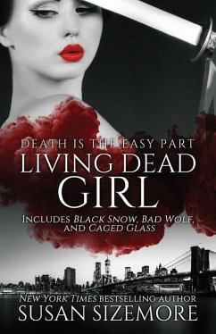 LIVING DEAD GIRL - Sizemore, Susan