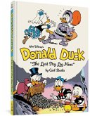 "Walt Disney's Donald Duck: ""the Lost Peg Leg Mine"" (the Complete Carl Barks Disney Library Vol. 18)"