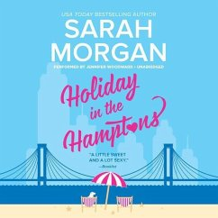 Holiday in the Hamptons - Morgan, Sarah