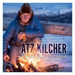 Son of a Midnight Land: A Memoir in Stories