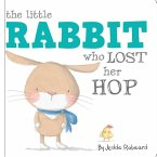 The Little Rabbit Who Lost Her Hop