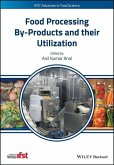 Food Processing By-Products and Their Utilization