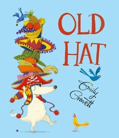 Old Hat - Gravett, Emily