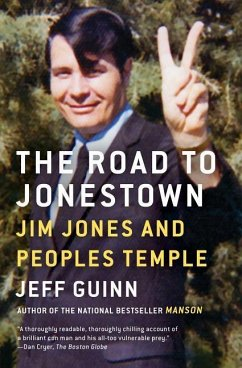 The Road to Jonestown - Guinn, Jeff