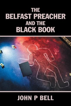 The Belfast Preacher and the Black Book