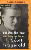 I'd Die for You: And Other Lost Stories