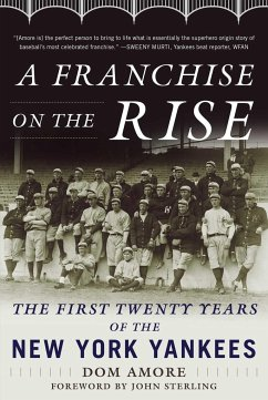 A Franchise on the Rise: The First Twenty Years...