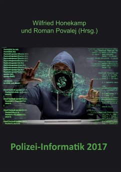 Polizei-Informatik 2017 - Honekamp, Wilfried