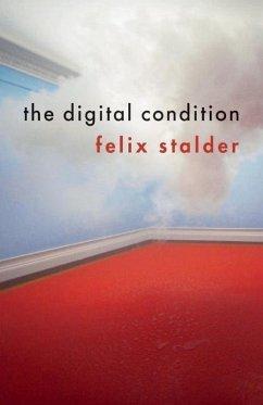 The Digital Condition - Stalder, Felix