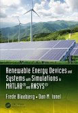 Renewable Energy Devices and Systems with Simulations in MATLAB (R) and ANSYS (R)