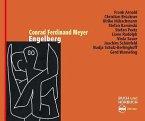 Engelberg, 2 Audio-CDs + Buch