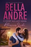 Alles aus Liebe (Liebesgeschichten von Walker Island 4) (eBook, ePUB)