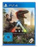 ARK: Survival Evolved (PlayStation 4)