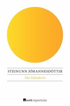 Die Isländerin (eBook, ePUB) - Jóhannesdóttir, Steinunn