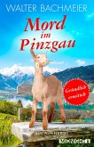 Mord im Pinzgau (eBook, ePUB)