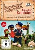 Augsburger Puppenkiste - Klassiker Kollektion (5 Discs)