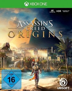 Assassin´s Creed Origins (Xbox One)