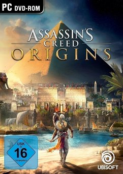 Assassin´s Creed Origins (PC)