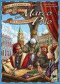 Die Gefährten des Marco Polo, Erweiterung (Spiel-Zubehör)