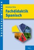 Fachdidaktik Spanisch (eBook, PDF)