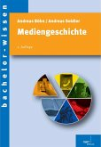 Mediengeschichte (eBook, PDF)