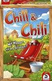 Chill & Chili, Mit wasser wird's krasser (Kartenspiel)