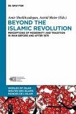 Beyond the Islamic Revolution (eBook, ePUB)