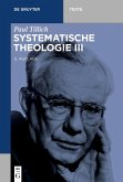 Systematische Theologie III (eBook, ePUB)
